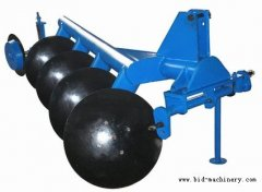 China Disc Plough