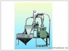 FC Integrated Spicy Milling Machine