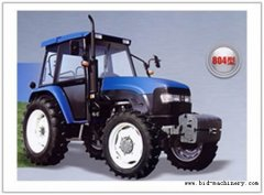 Tractor 80HP 4WD