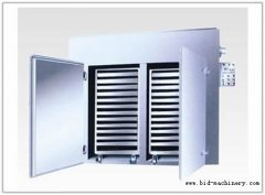 CT, CT-C Series Heated-air Circulation Drier Container
