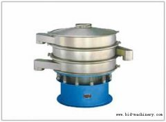 Three Rotary Vibration Sieve