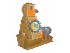 Water-drop Structure Hammer Mill