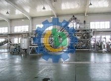 Mango Pulp Puree Processing Machine Plant